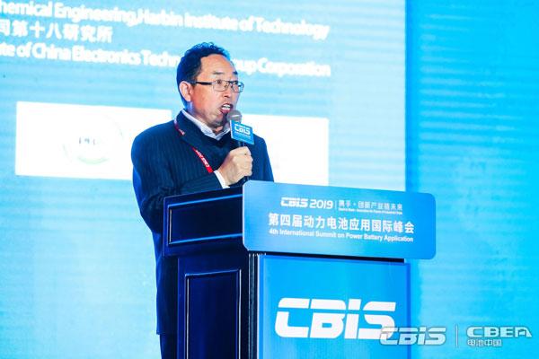 劉彥龍:世界各國攜手合作 實現動力kok體育app官網下載產業互利共贏
