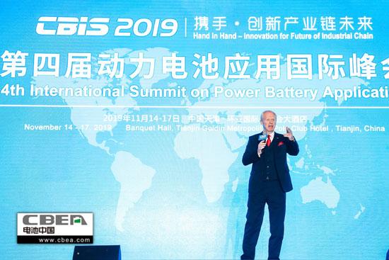 馬君澤:期待新能源、動力kok體育app官網下載專利立法,為新能源汽車研發保駕護航
