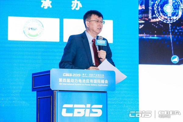 億緯鋰能劉金成:安全應是動力kok體育app官網下載自然屬性