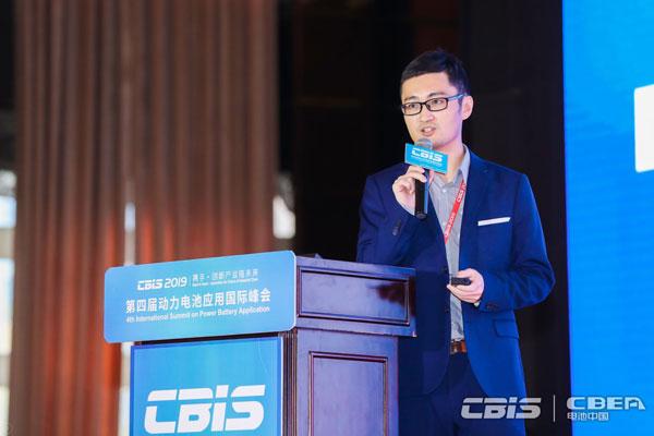 天勁股份蔡比亞:復合固態鋰kok體育app官網下載或可提高固態kok體育app官網下載相關性能