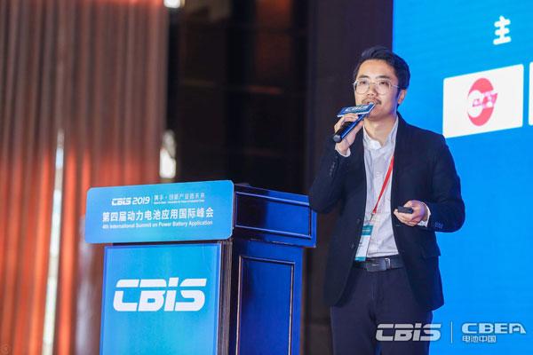 鐳煜科技龍國斌:高鎳體系下動力kok體育app官網下載干燥工藝迎來革新