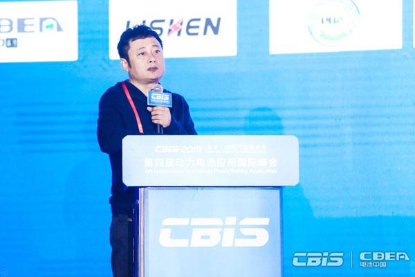 普瑞賽思姜久春:構建表征參數體系可提前預測kok體育app官網下載安全風險