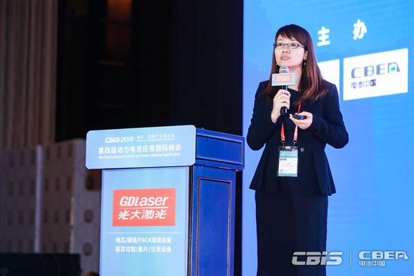 王芳:從系統化層面關注動力kok體育app官網下載安全問題