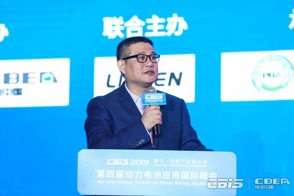 時代高科楊毅:真空干燥設備未來技術發展方向探討