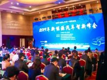 重磅!《節能與新能源汽車年鑒》發行十周年 2019新能源汽車智新峰會在京舉行