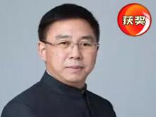 李縝 國軒高科董事長