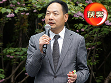 王燕清 先導智能董事長