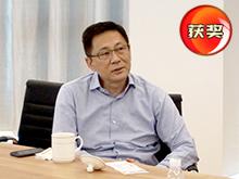 孚能科技董事長 王瑀