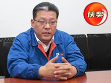 風帆總經理 李勇