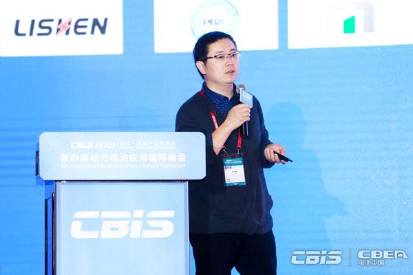 北理工蘇岳峰教授:NCM811等高鎳材料正極材料結構和熱穩定性研究