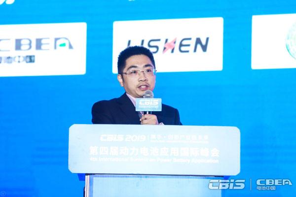 逸飛激光冉昌林:動力kok體育app官網下載數字化車間規劃與建設探討