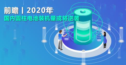 前瞻丨2020年國內圓柱kok體育app官網下載裝機量或將逆襲
