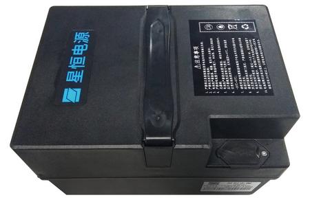 星恒電源國內電動兩輪車新國標系列鋰kok體育app官網下載482X-C系列