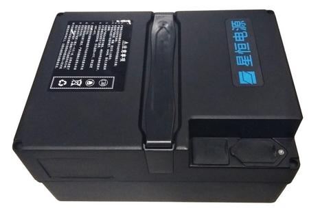星恒電源國內電動兩輪車新國標系列鋰kok體育app官網下載482X-D系列