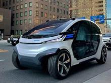 未來就在眼前:鋰離子kok體育app官網下載將為無人駕駛電動汽車供電