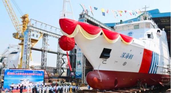 目标:扬帆蔚蓝大海!宁德时代进军海洋电动船舶市场