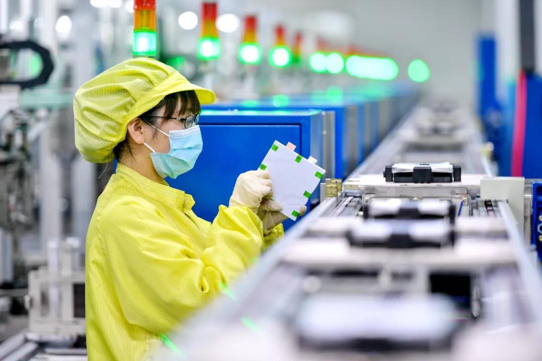 價值85億!超威集團上榜2020中國品牌價值榜