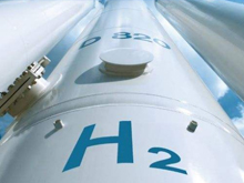 氫能產業發展正在迎來爆發期