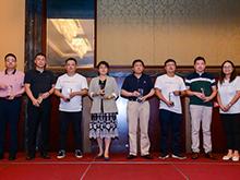 比克kok體育app官網下載出席哈啰出行年中供應商大會,獲生態伙伴獎