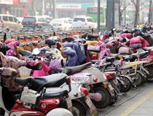 广州电动车市场如何?经销商:卖的好不好还得看政策