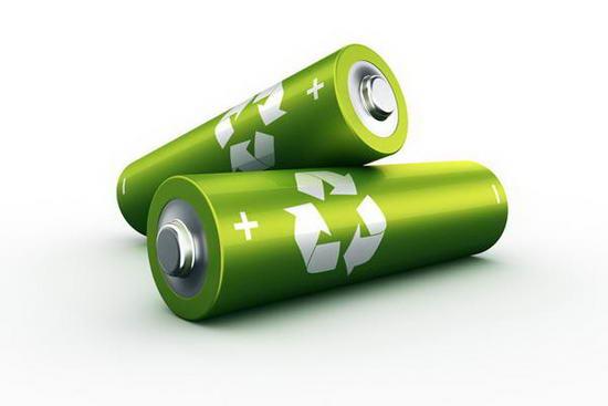 国家鼓励动力蓄电池结构